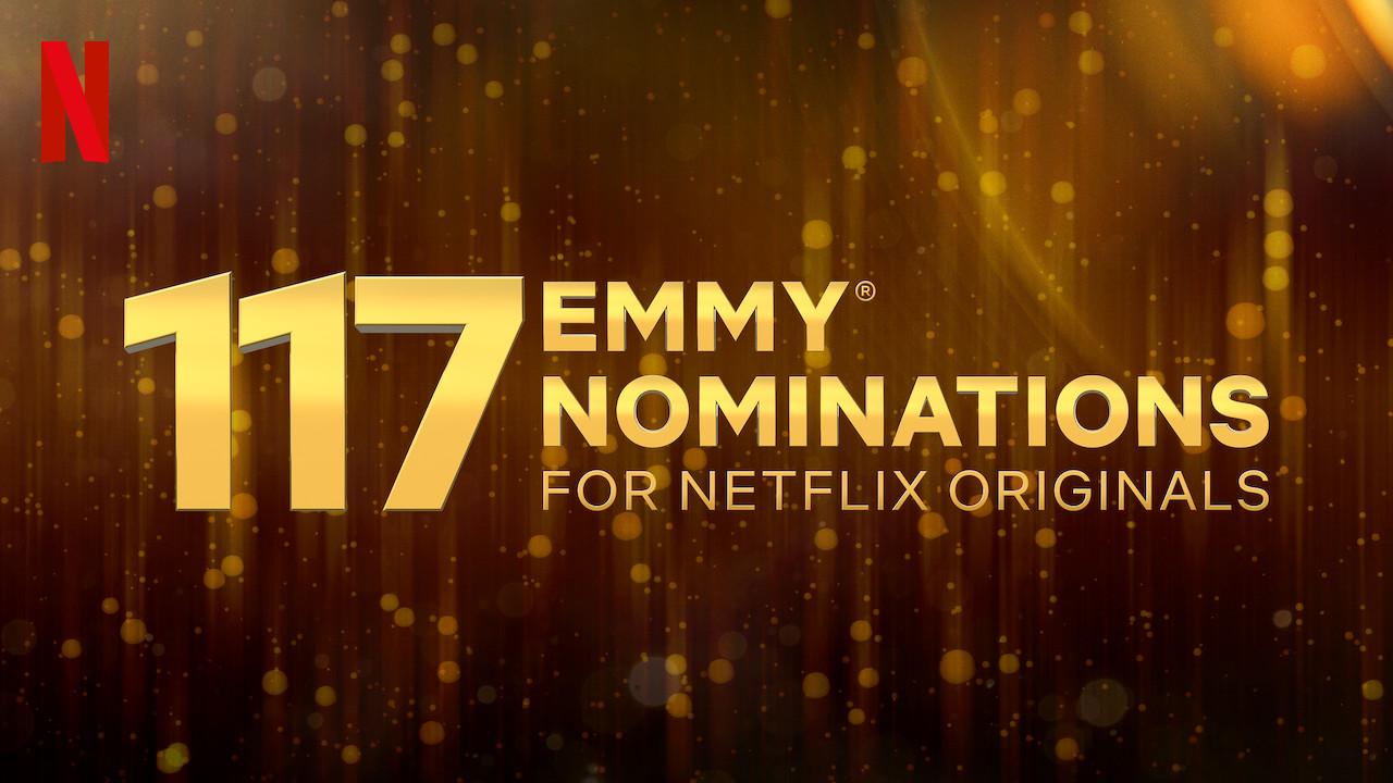 Netflix Originals Emmy Nominations on Netflix USA