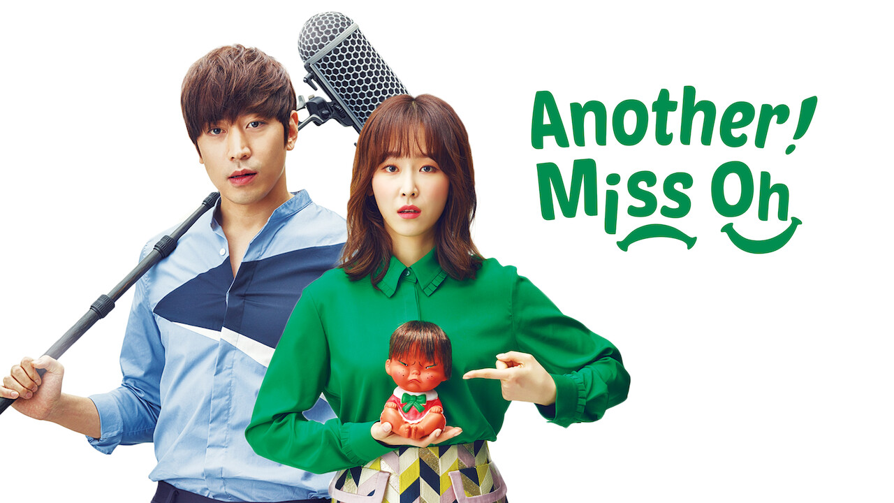 Another Miss Oh on Netflix USA