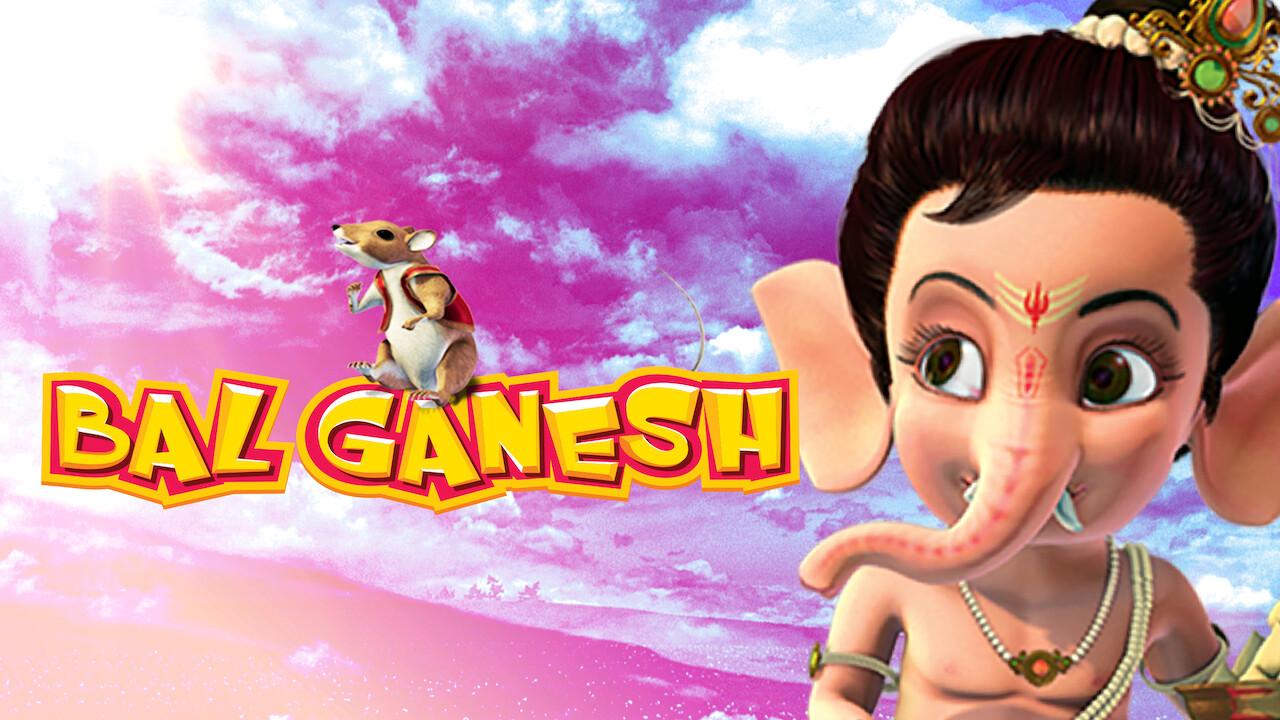 Bal Ganesh on Netflix USA