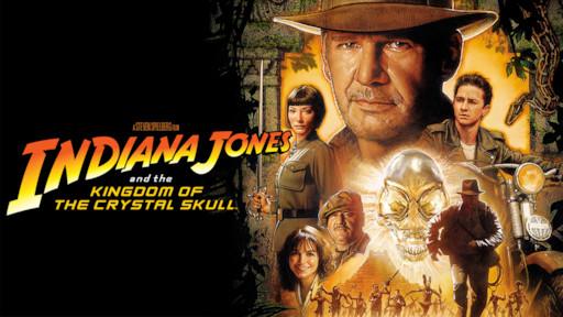Indiana Jones and the Temple of Doom | Netflix