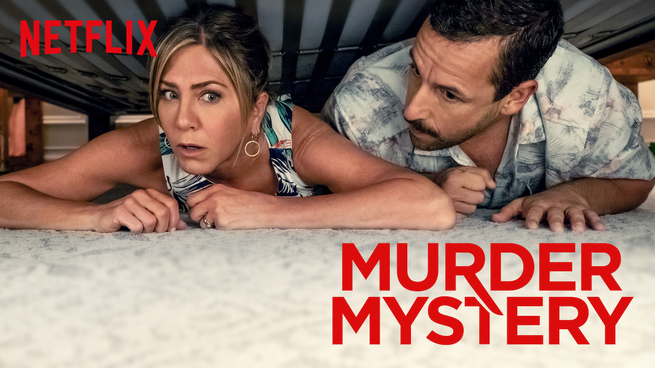 Murder Mystery on Netflix USA