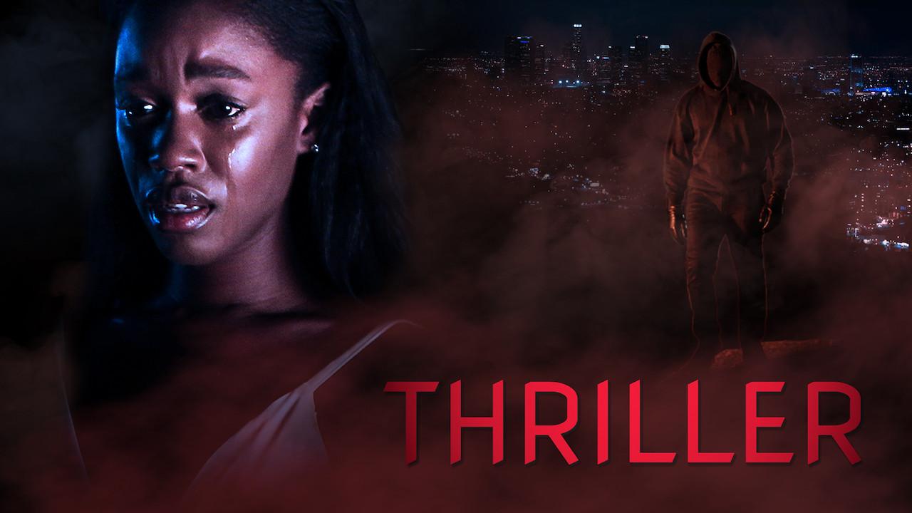 Thriller on Netflix USA