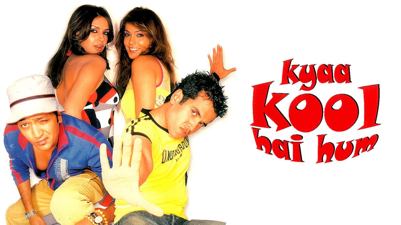 Kyaa Kool Hai Hum on Netflix USA