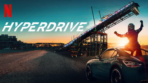 Fastest Car | Netflix Official Site