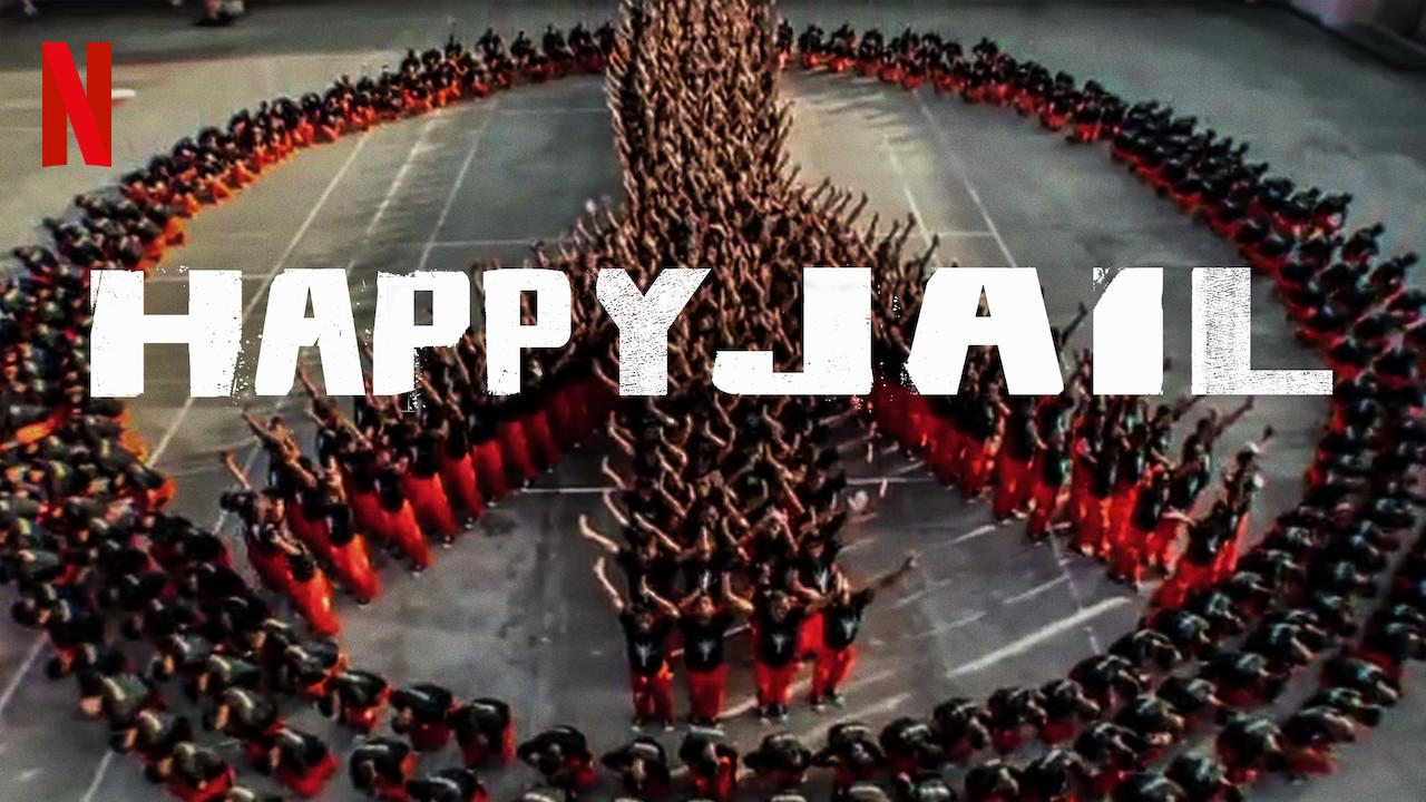 Happy Jail on Netflix USA