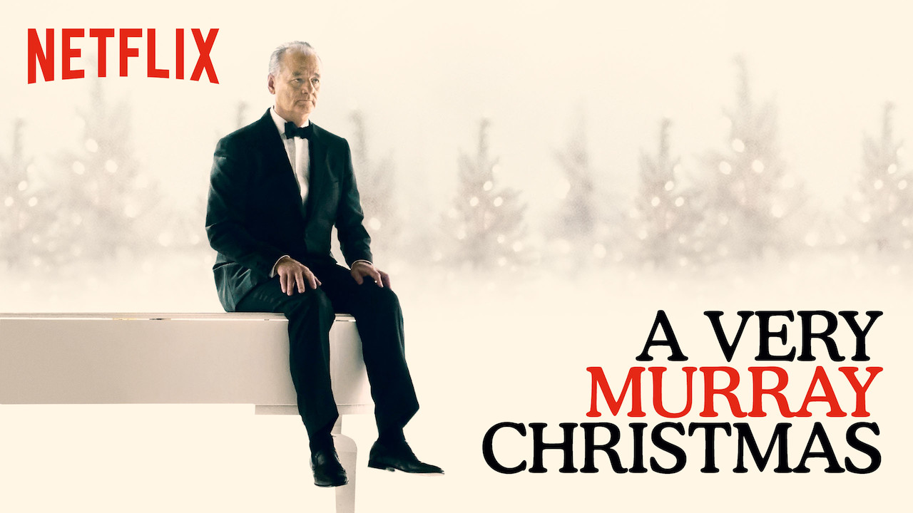 A Very Murray Christmas.Is A Very Murray Christmas Available To Watch On Netflix