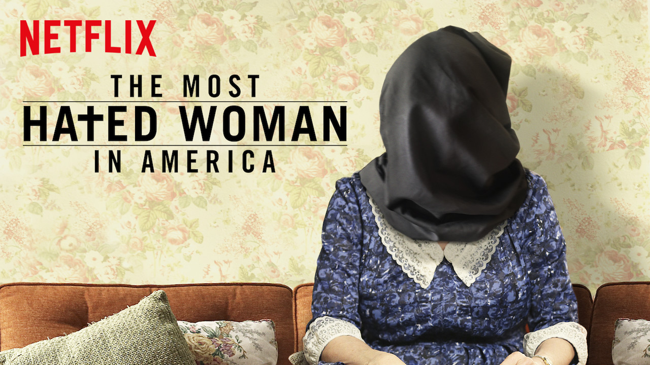 is  u0026 39 the most hated woman in america u0026 39  available to watch on
