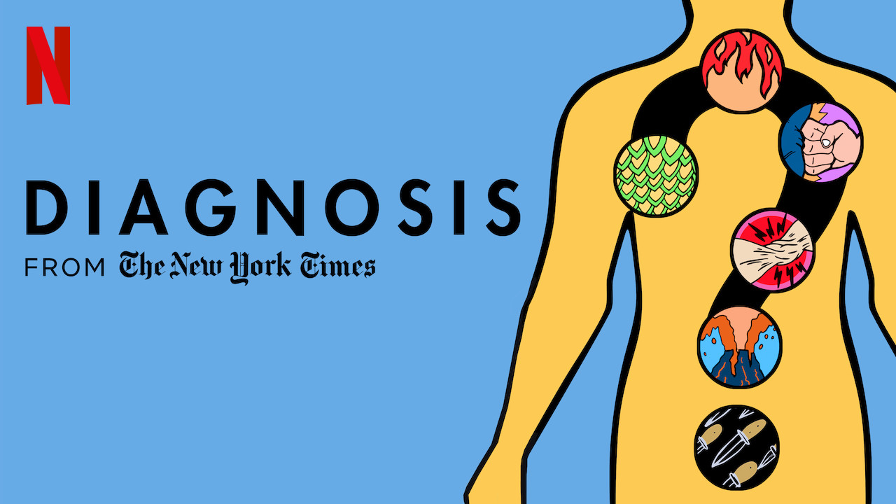 Diagnosis on Netflix USA