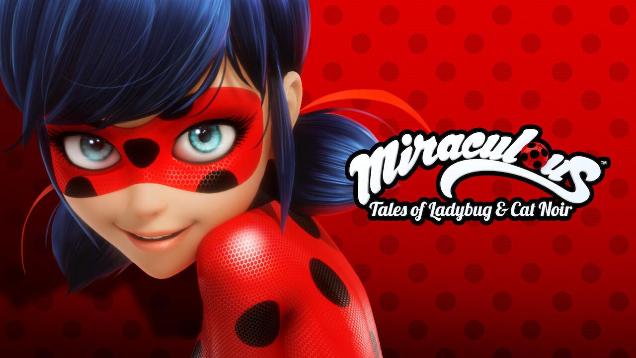 miraculous ladybug season 2 age rating