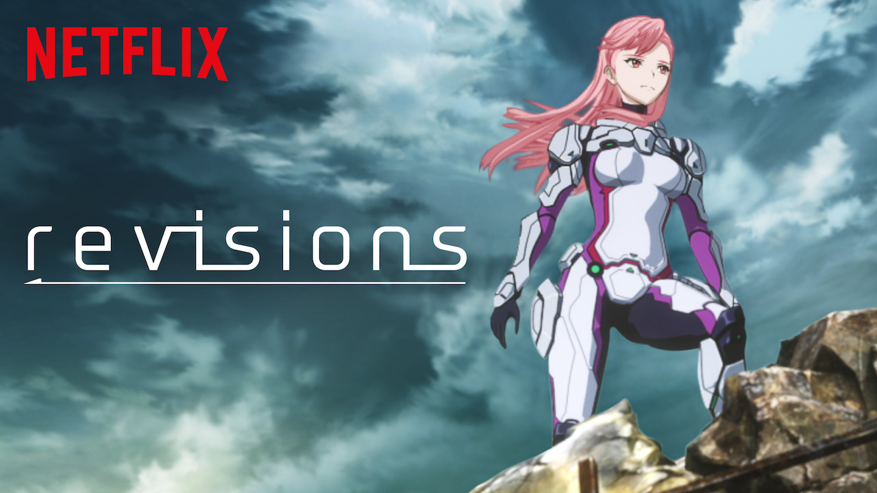 revisions on Netflix USA
