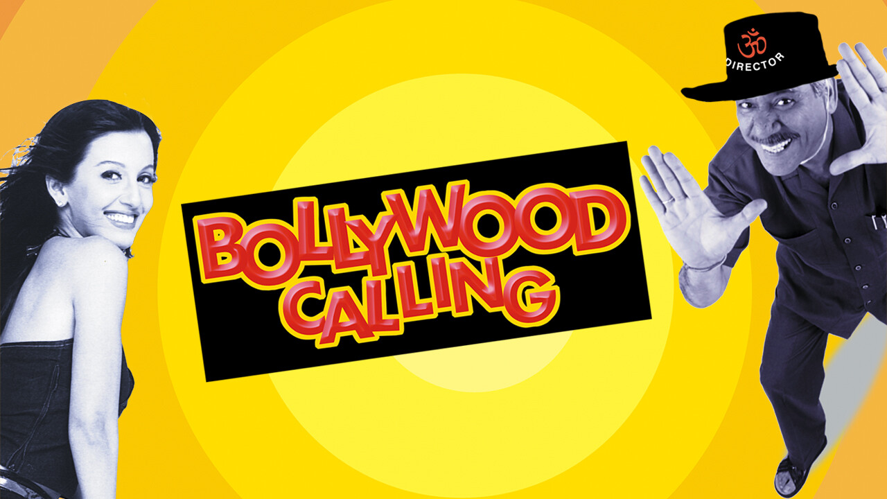 Bollywood Calling on Netflix USA
