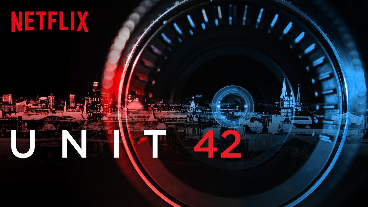Unit 42 on Netflix USA