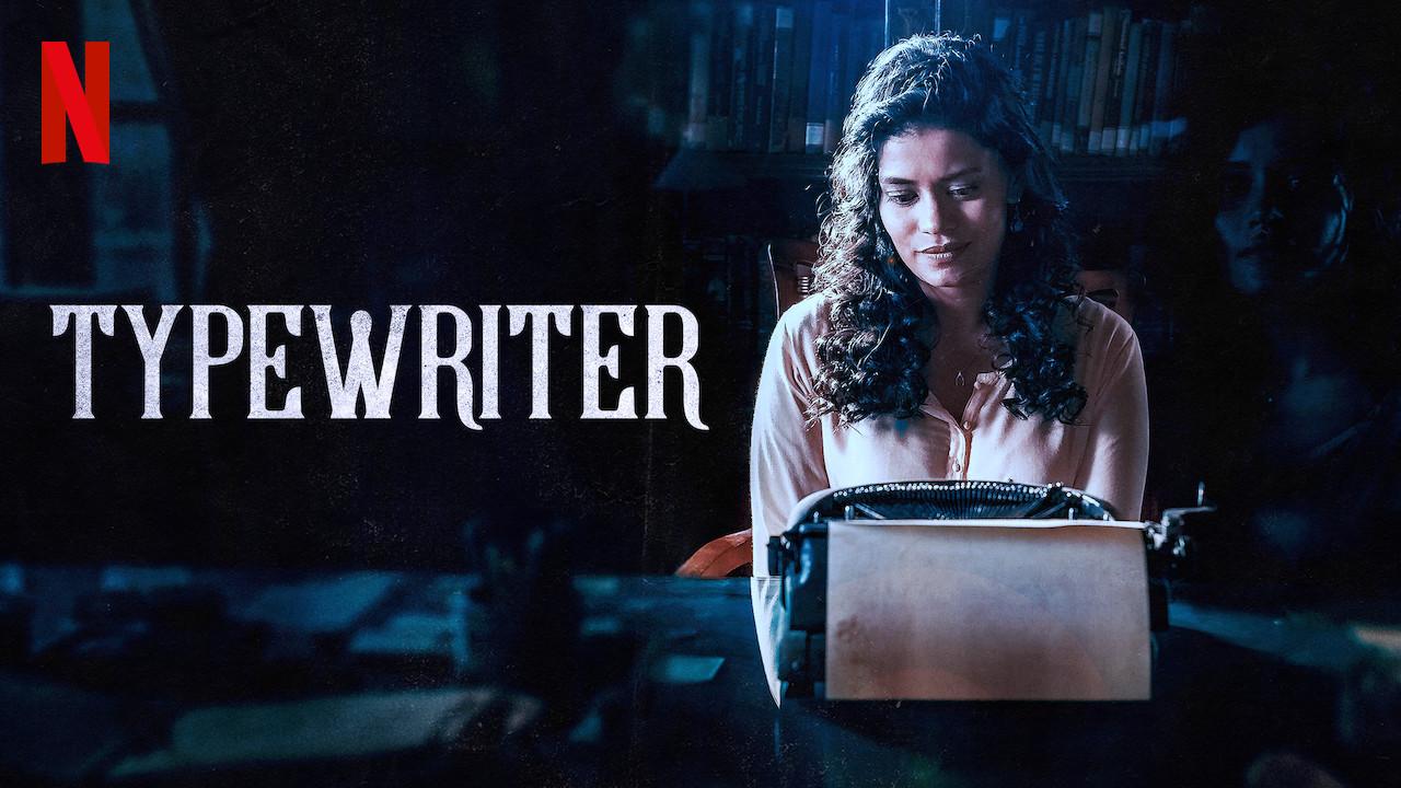 Typewriter on Netflix USA