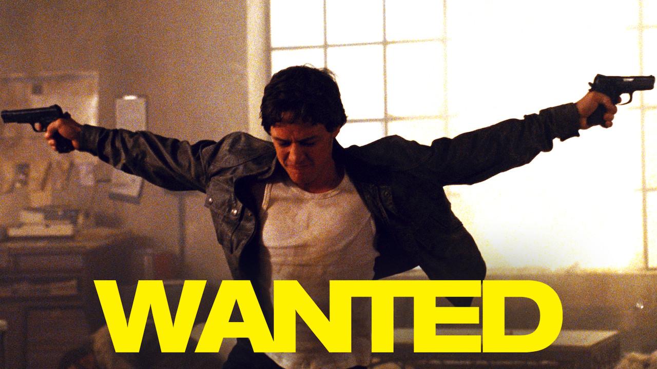 Wanted on Netflix USA