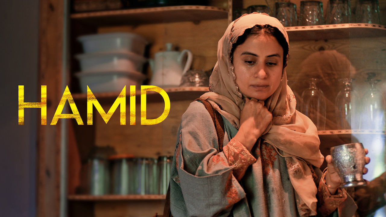 Hamid on Netflix USA