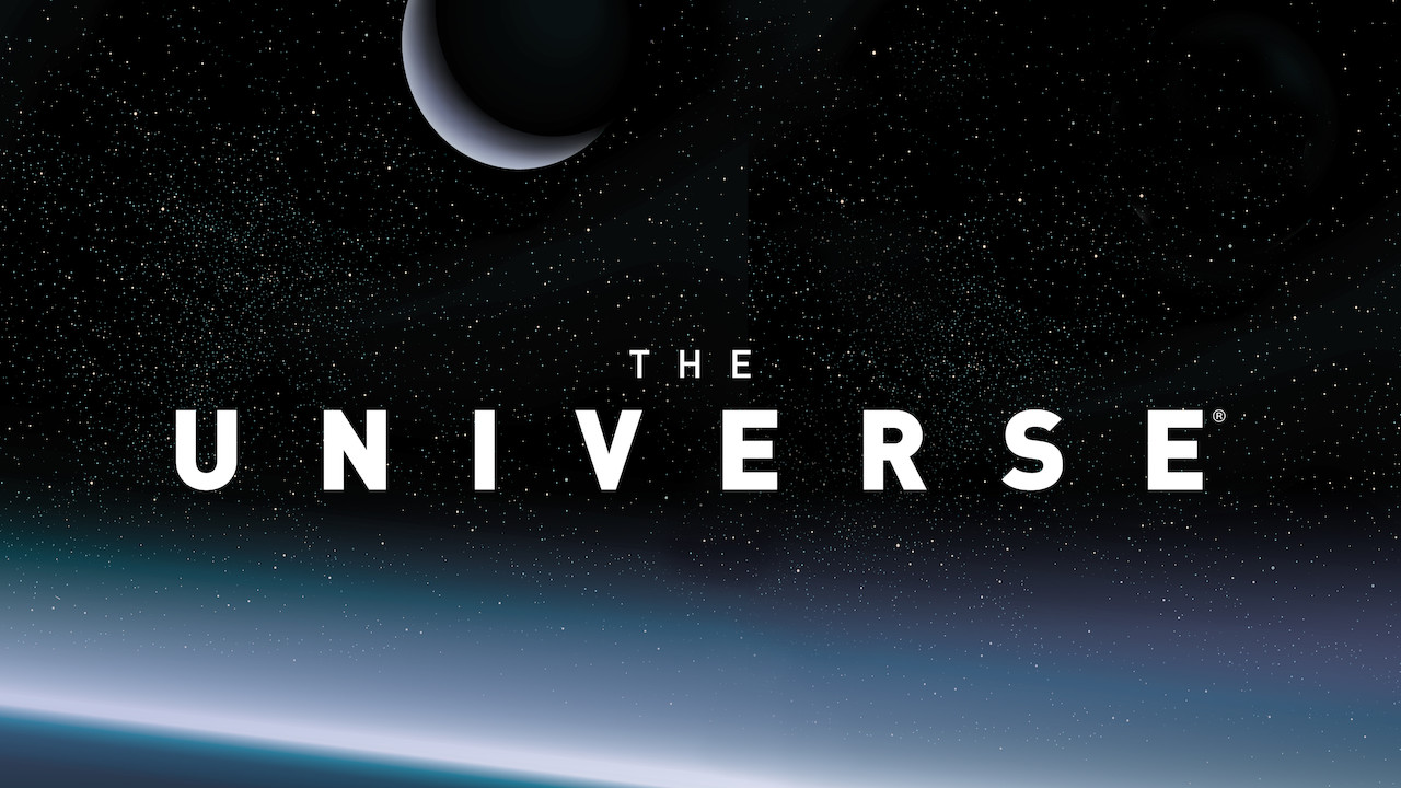 The Universe on Netflix USA