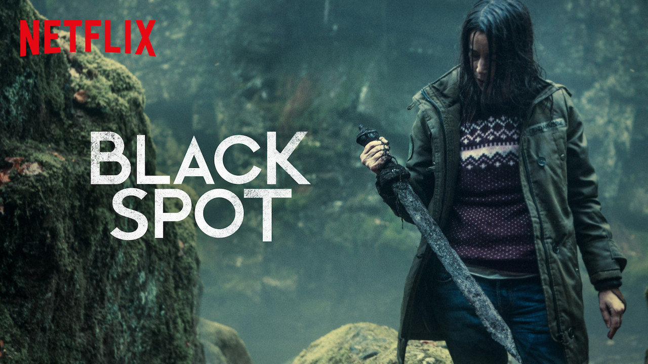Black Spot on Netflix USA