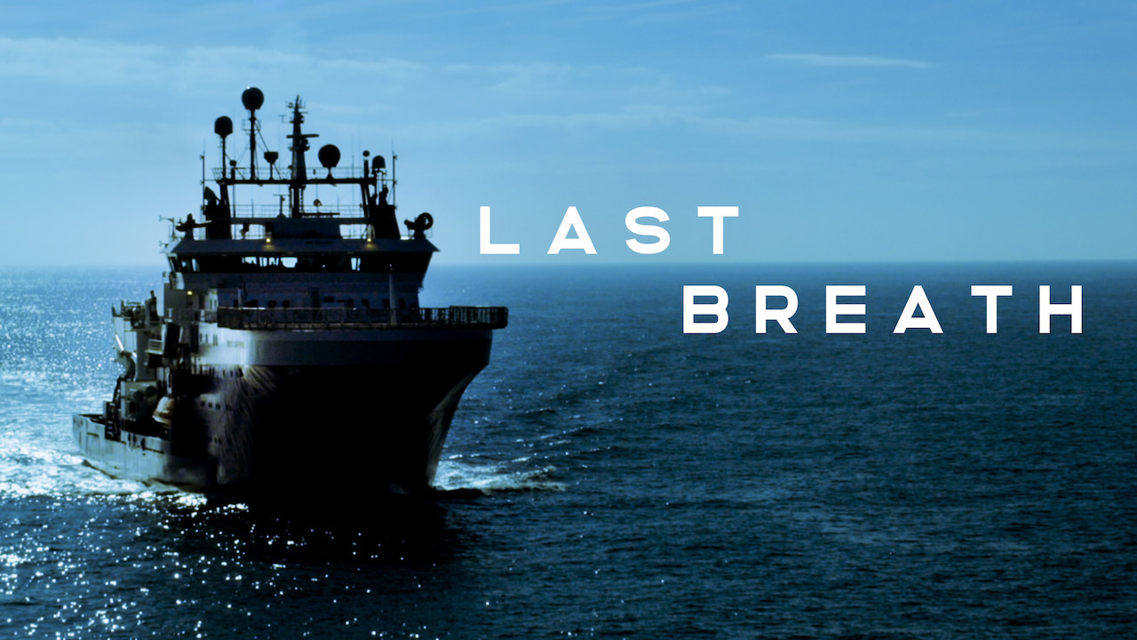 Is 'Last Breath' available to watch on Netflix in America