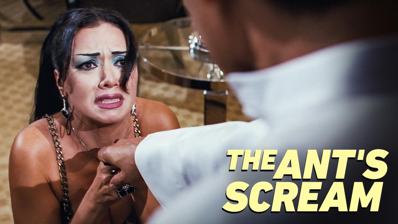 The Ant's Scream on Netflix USA