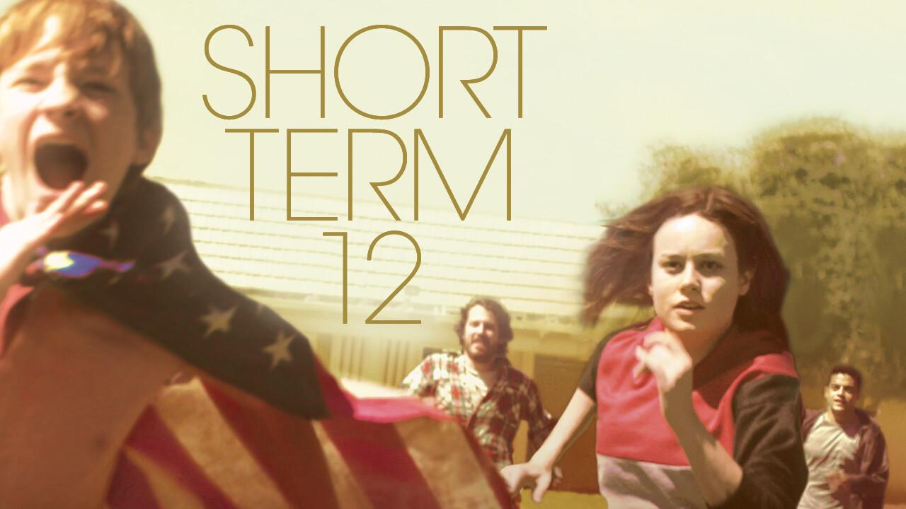 Short Term 12 on Netflix USA