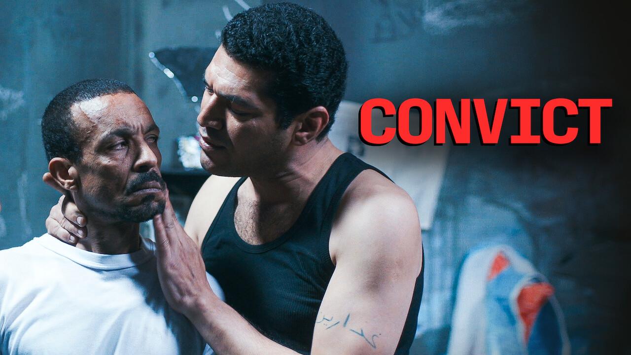 Convict on Netflix USA