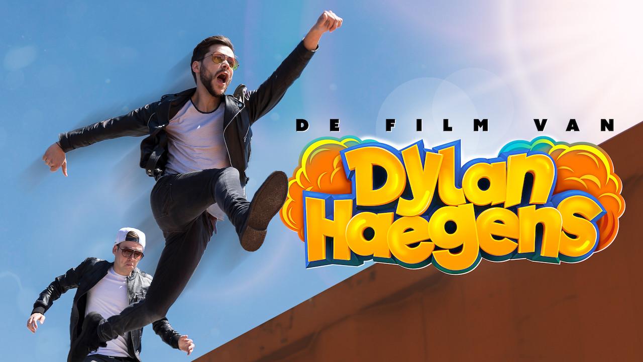 De Film van Dylan Haegens on Netflix USA