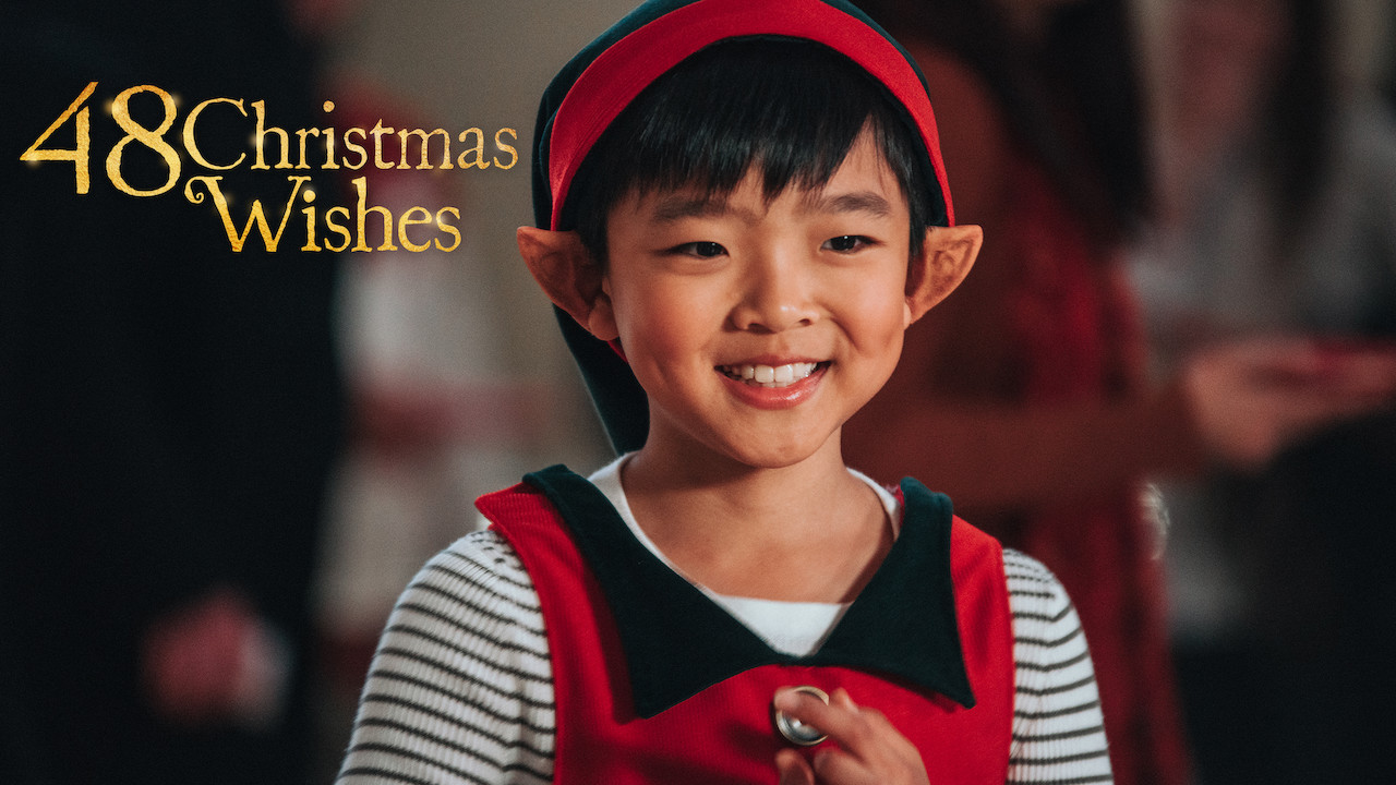 48 Christmas Wishes.Is 48 Christmas Wishes Available To Watch On Netflix In