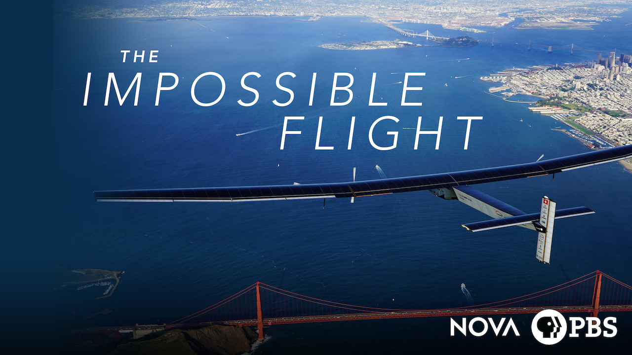 Image result for the impossible flight
