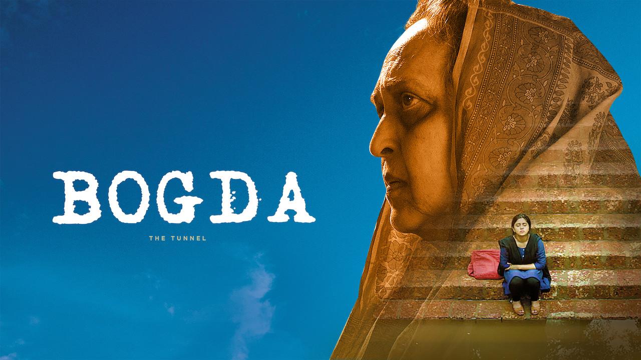 Bogda on Netflix USA