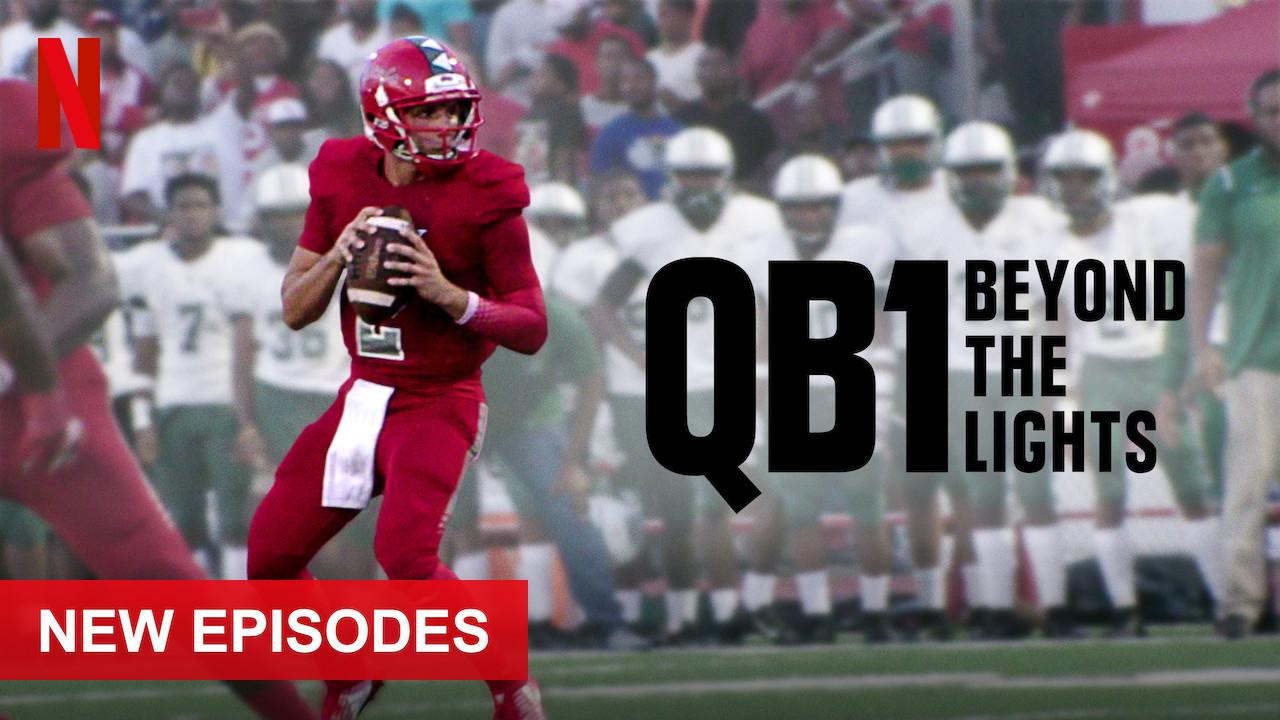 QB1: Beyond the Lights on Netflix USA