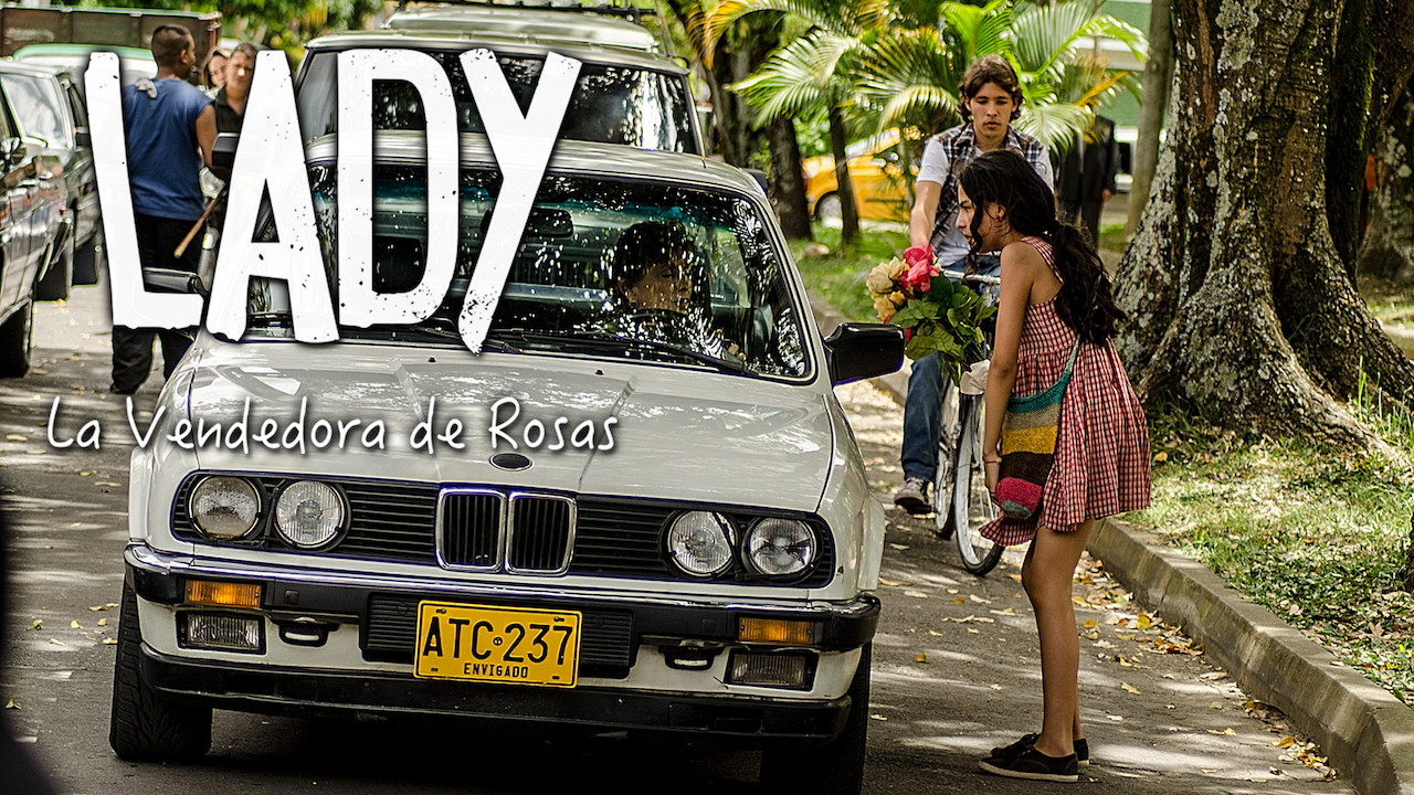 Is 'Lady, la vendedora de rosas' available to watch on