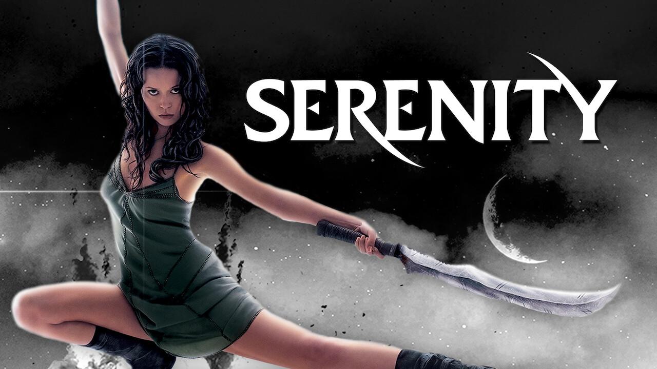 Serenity Netflix