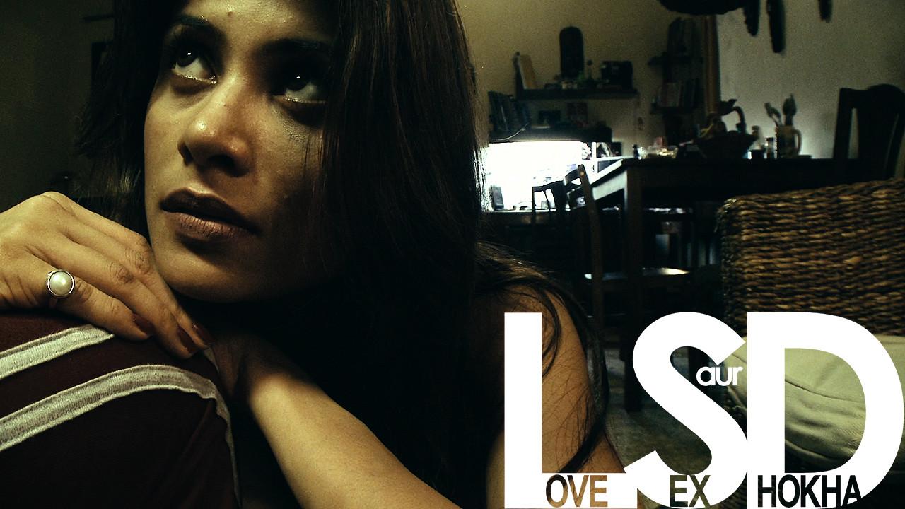 LSD: Love, Sex Aur Dhokha on Netflix USA