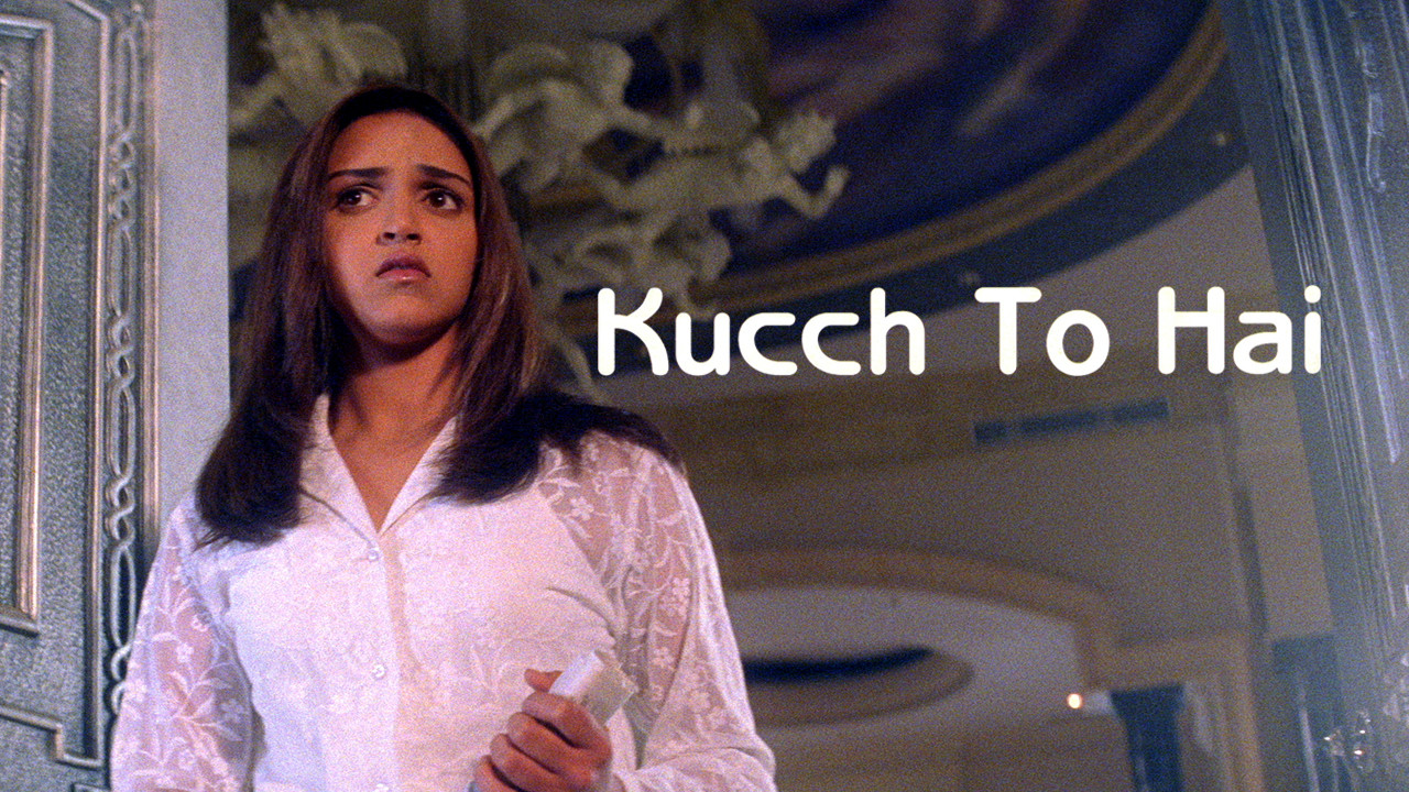 Kucch To Hai on Netflix USA