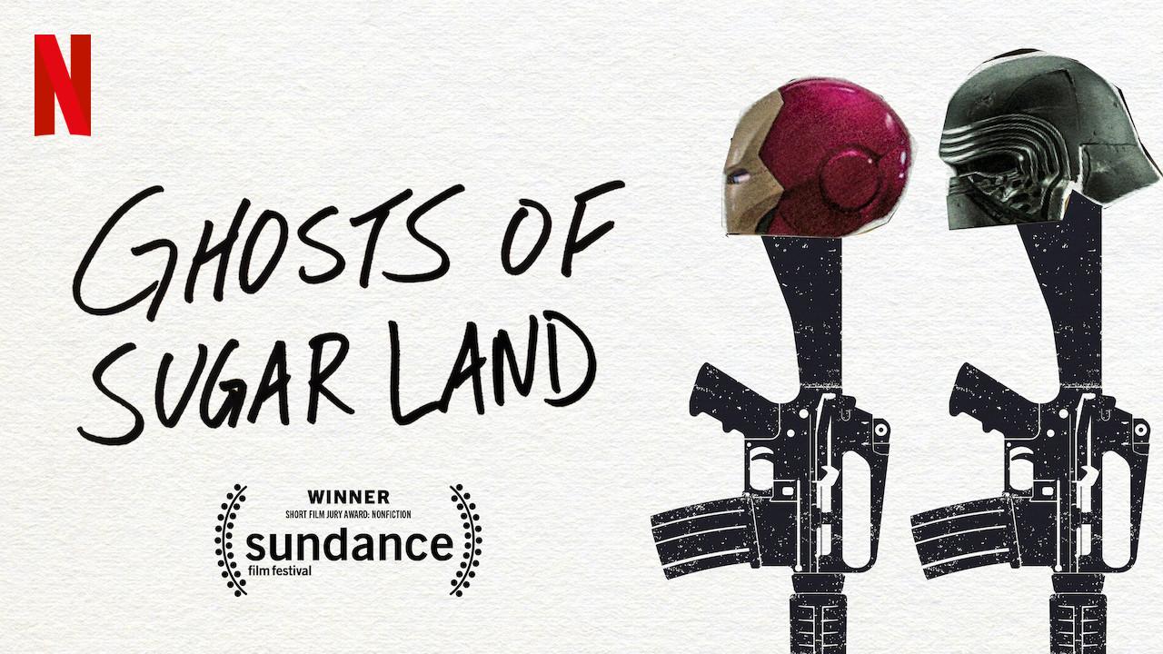 Ghosts of Sugar Land on Netflix USA