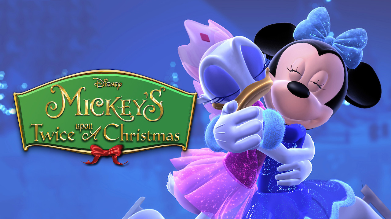 Mickey Mouse Twice Upon A Christmas.Is Mickey S Twice Upon A Christmas Available To Watch On