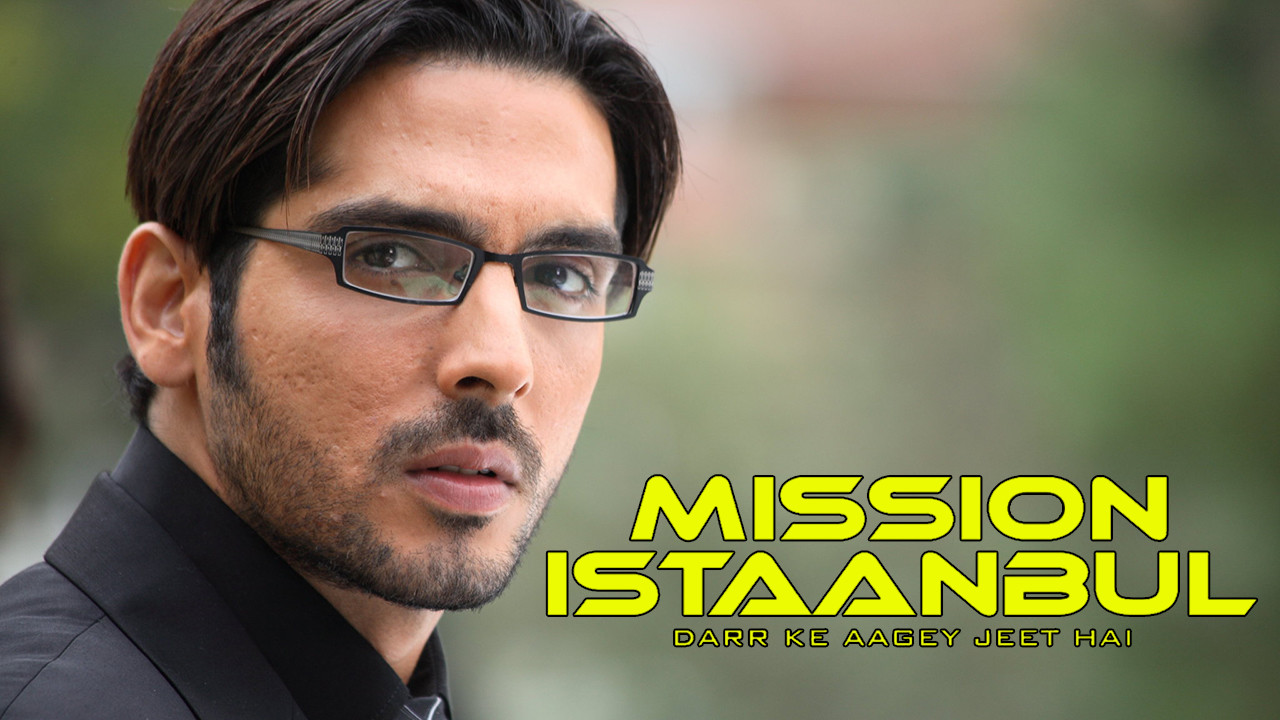 Mission Istaanbul: Darr Ke Aagey Jeet Hai on Netflix USA
