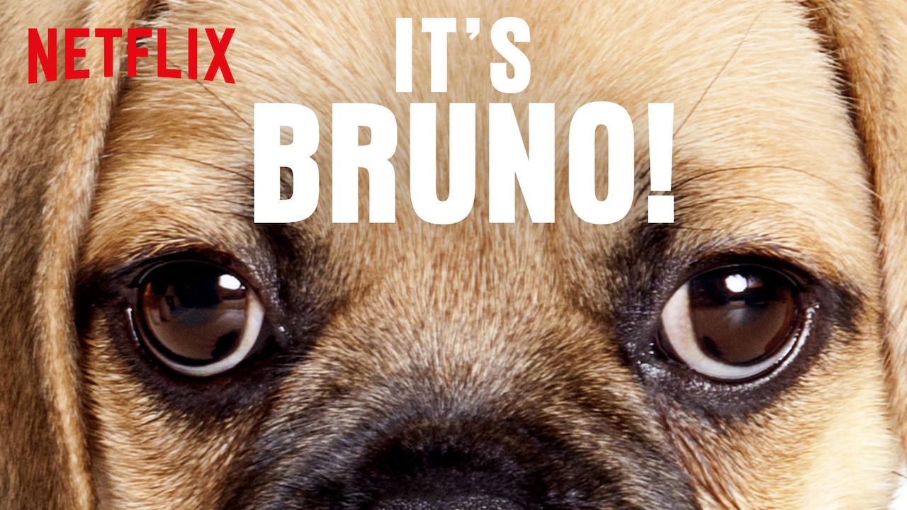 It's Bruno! on Netflix USA