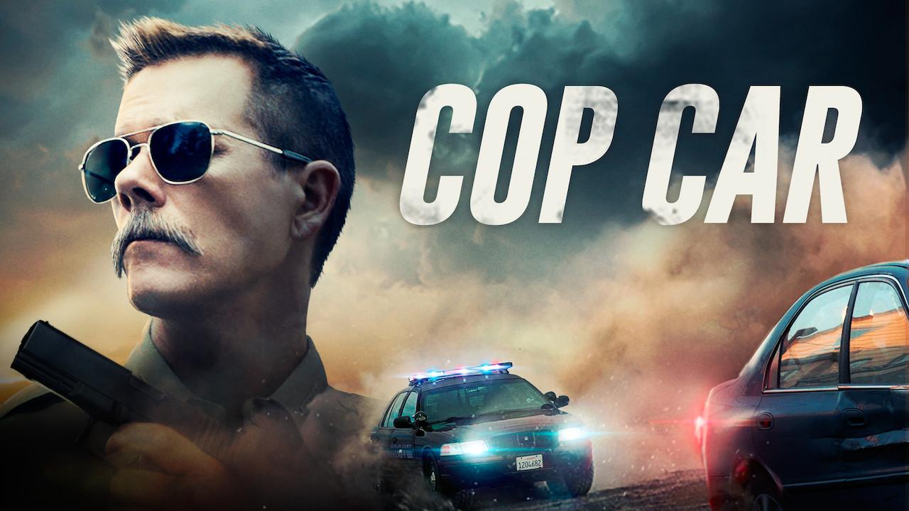 Cop Car on Netflix USA