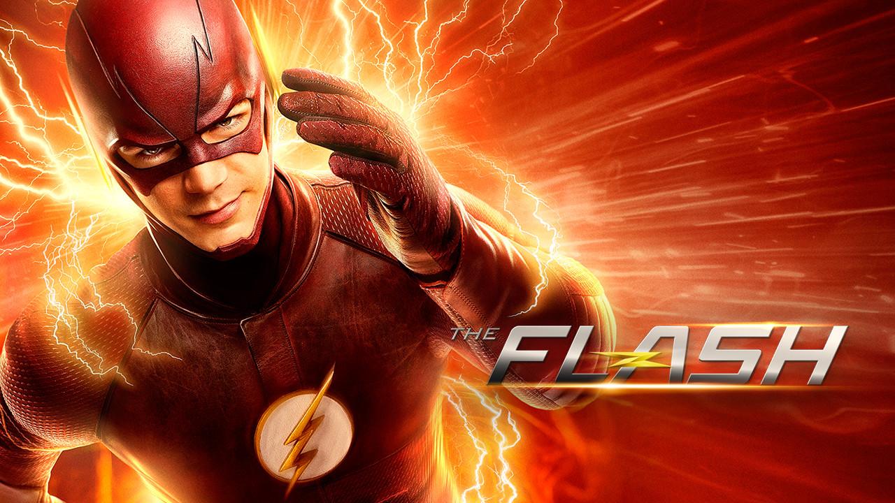 Flash Netflix