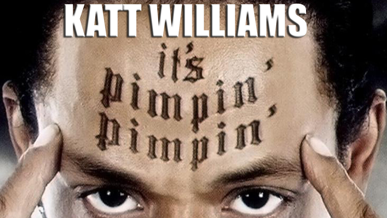 Watch katt williams stand up