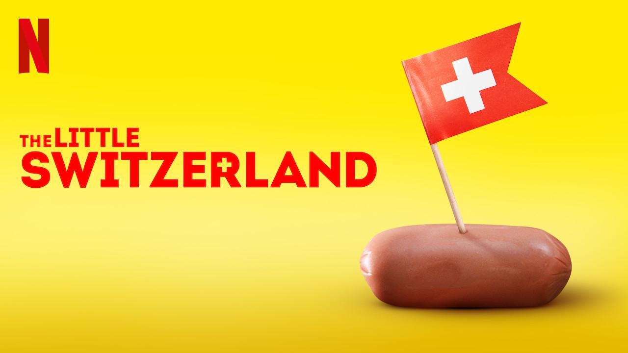 The Little Switzerland on Netflix USA