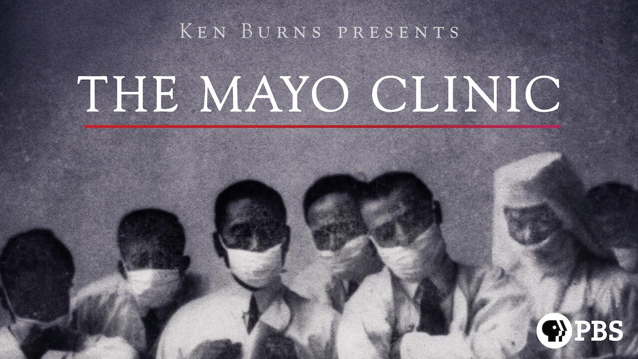 The Mayo Clinic on Netflix USA