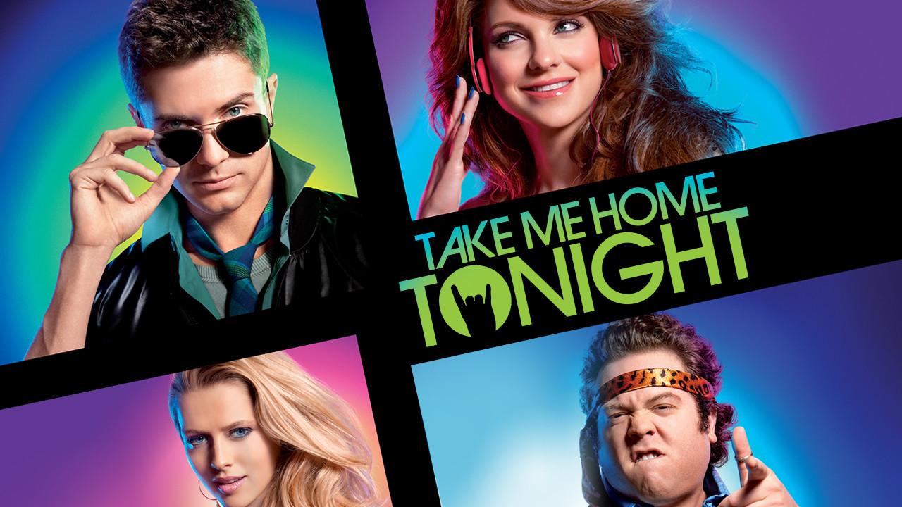Take Me Home Tonight on Netflix USA