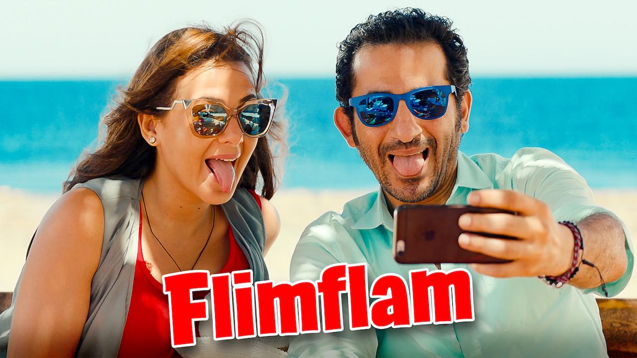 Flimflam on Netflix USA