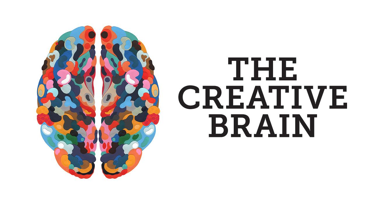 The Creative Brain on Netflix USA