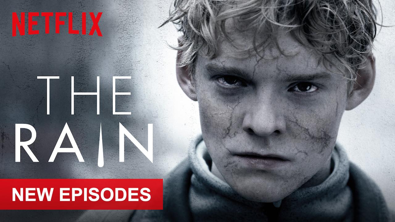 The Rain on Netflix USA
