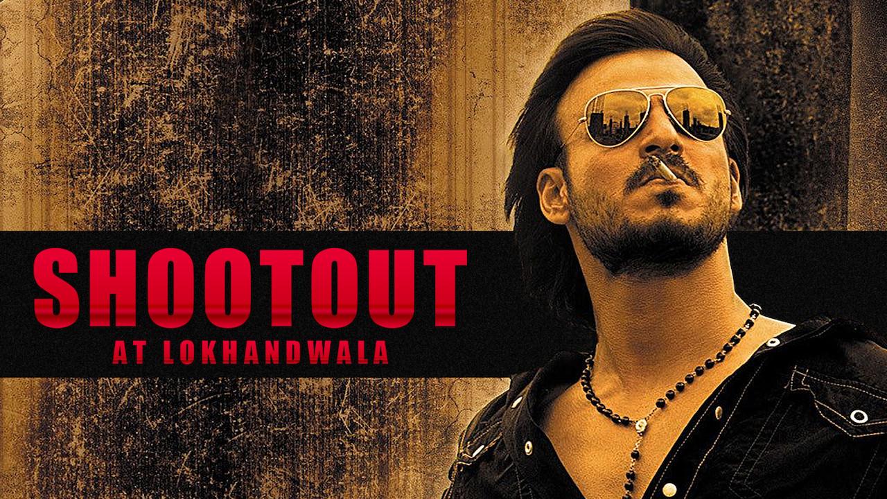Shootout at Lokhandwala on Netflix USA