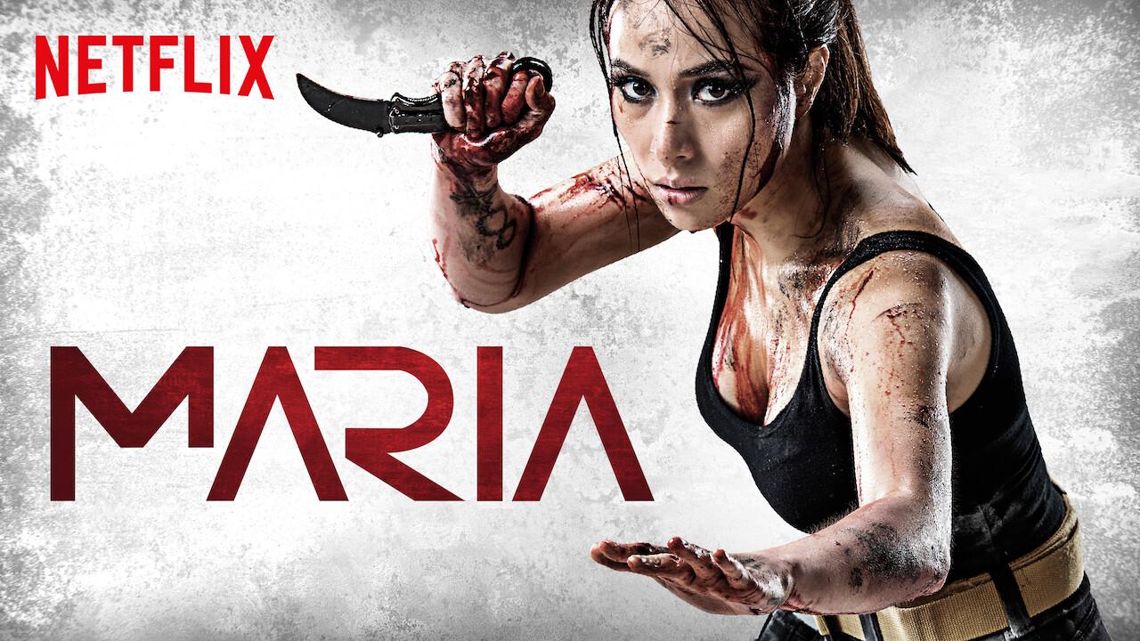 Maria on Netflix USA
