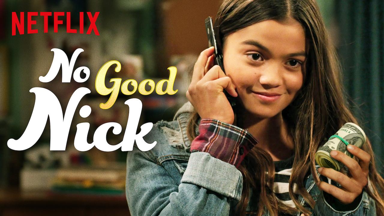 No Good Nick on Netflix USA